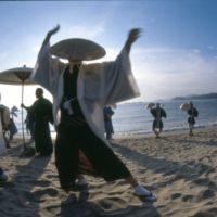 白石踊りツアー