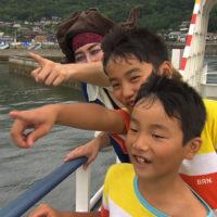 海賊王001