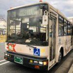 夕景バス (3)